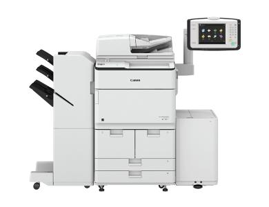 Canon imageRUNNER ADVANCE 8505/8585/8595 Pro
